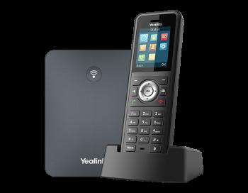 Yealink W79P DECT IP System