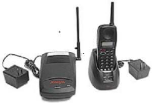 Avaya 3810 Wireless Telephone Refurbished