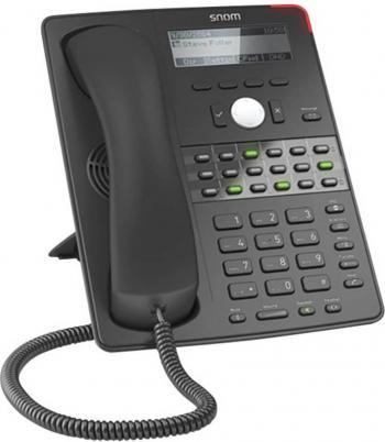 Snom D725 SIP Telephone