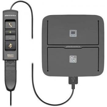 Plantronics MDA490 QD Analog Switch for QD Headsets
