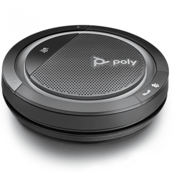 Poly Calisto 5300 Personal Bluetooth Speakerphone
