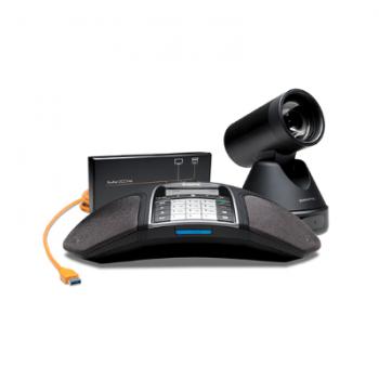 Konftel C50300IPx Hybrid Video Conferencing Bundle