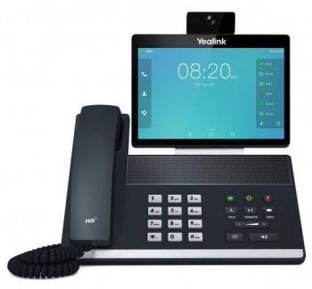 Yealink VP59 Smart Video IP Phone