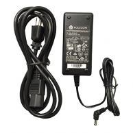 Polycom UPS for IP670, IP560, VVX 500, VVX 600 & VVX 1500 5-Pack New