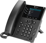Poly VVX 350 IP Phone New