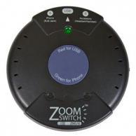 ZoomSwitch ZMS10-C USB Headset Switch New