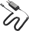Plantronics SHS 1963 P10 Adapter (4-wire), Unamplified Receiver 10ft Cable