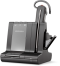 Plantronics Savi 8245-M UC Bluetooth Monaural Headset